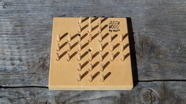 Brain_game Puzzle Solitär